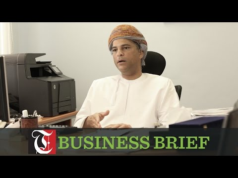 Business Brief – Oman Shipping to start feeder service