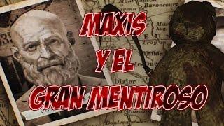 Cod Zombies: Maxis y Teddy el Gran Mentiroso