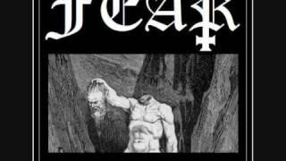 FEAR - Stemmen Fra Taarnet (Burzum cover)