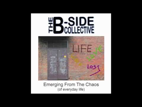 2013 - Emerging From The Chaos LP