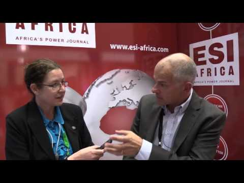Michael Gera - Managing Partner for Energy Access Ventures