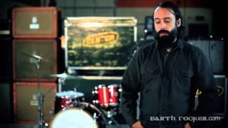 Clutch Earth Rocker: Rocket 88