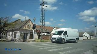 Kuzmin - Sremska Mitrovica, Srem, Serbia