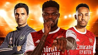 Our Biggest Problem With Arteta and Arsenal Is... | Extra Time