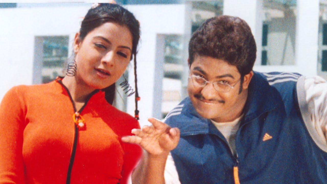 Download Aadi Movie || Ayyo Rama Video Song ||  Jr. N. T. R, Keerthi Chawla
