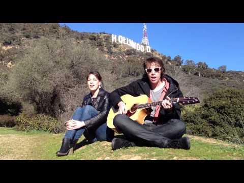 California - Rachel Louise