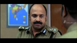 Ben johnson Malayalam Movie | Malayalam Movie | Kalabhavan Mani | Chase Smugglers with Police Men