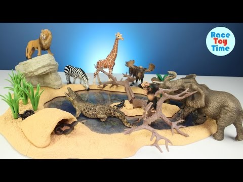 Schleich Wild Life Dolphin Animal Figure Exclusive