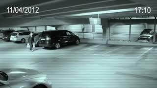 Unexplained Underground Car Park Mystery
