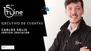Presentación Educación 360° Tline Chile 2021