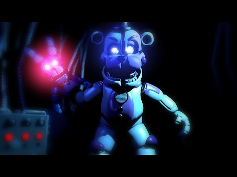 {SFM ~ FNAF} Funtime Freddy Ain't Havin It
