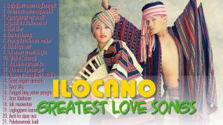 Ilocano Greatest Love Songs - Best Of Ilocano Love Songs By YLDZ