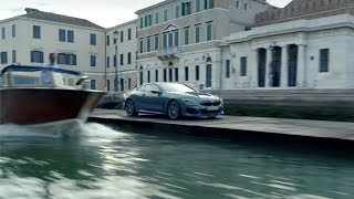 homepage tile video photo for The All-New BMW 8 Series Coupe in Venice