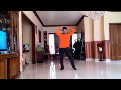 PACAR LIMA LANGKAH - Line Dance