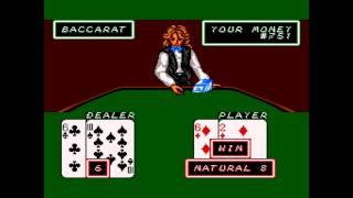 Casino Games Review - Sega Master System