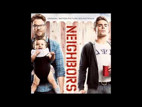 DRAman: Missy Elliott  The Black Keys  Get Ur Freak On  Keep Me Neighbors Soundtrack