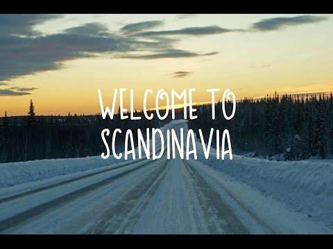 Welcome To Scandinavia   Travel Video   berglaxx
