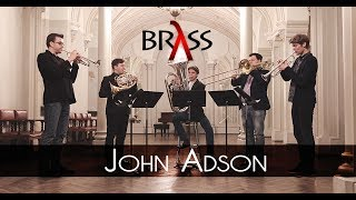 John Adson  - Two Ayres for Cornetts and Sagbuts