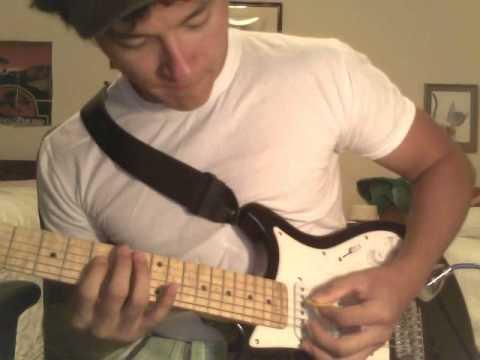 Until It's Gone [Guitar Tutorial (Tab in Description)]