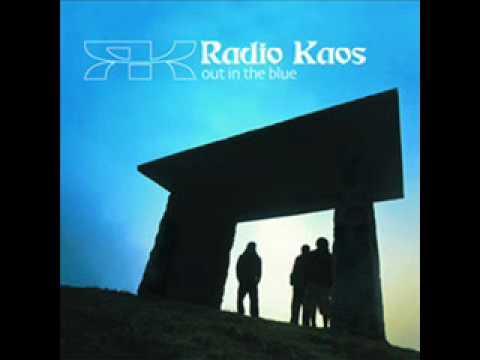 Radio Kaos - Si tú no estas