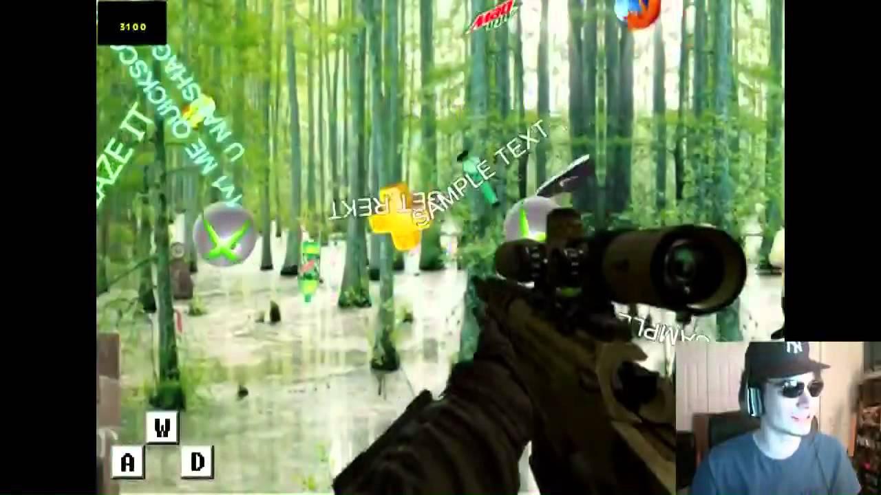 maxresdefault 360 ladderstall noscope headshot dank memes quickscope simulator