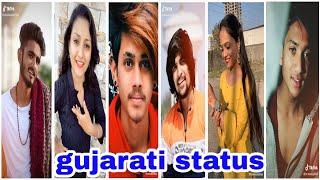 New gujarati whatsapp status.new tiktok vayral gujarati status video.new gujarati status video.