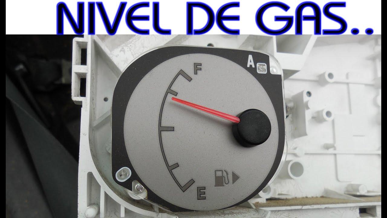 Aguja De Nivel De Combustible Como Funciona Y Tips De