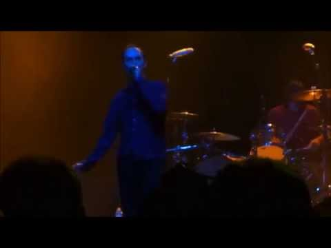 Peter Murphy***Full Concert***Live at The Regency Ballroom, San Francisco, CA, July 1, 2014-Bauhaus