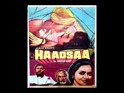 Haiyo Rabba From Haadsaa (1983)