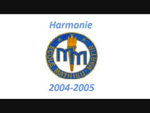 arsenal jan van der roost harmonie mathieumartin 2004