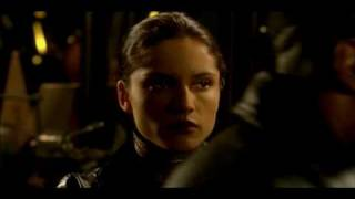 """Scenes From... Blade II - """"Can You Blush?"""""""