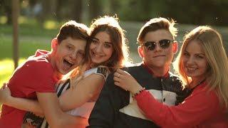 Школьный выпускной 2014 | ohrim.com.ua