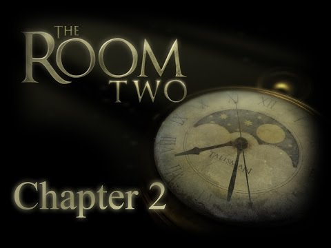 The Room Two - Chapter 2 / The Ship - Прохождение игры