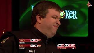 The Big Game S4 EP16 Full Episode | TV Cash Poker | Partypoker