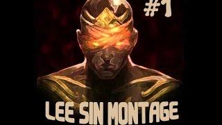 LEE SIN MONTAGE #1 - ALTARUS