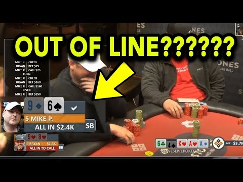 RFID implicated in live-streamed poker cheating scandal