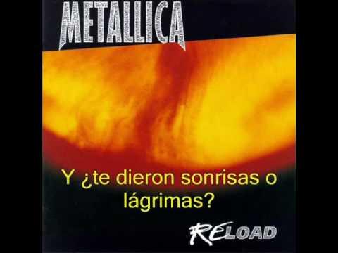 Metallica - Where The Wild Things Are (Subtítulos en español)