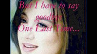 Watch Sharon Cuneta One Last Time video