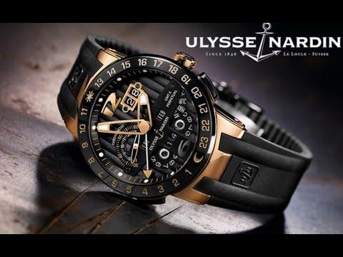 Top 10 Luxury Watch Brands 2016