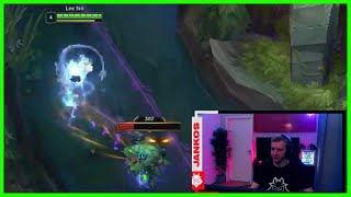 Faker Crab Is Back! - Best of LoL Streams #1354