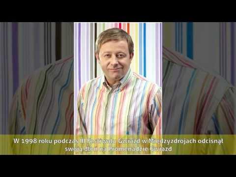 Olaf Lubaszenko - Życiorys