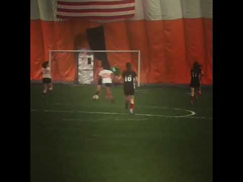 Manhattan Soccer Club (#28 Zai)