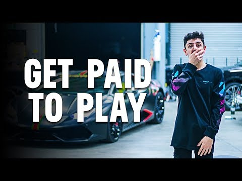 How To Get A Gaming Sponsorship Like FaZe Clan