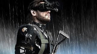 Metal Gear Solid 5: Ground Zeroes - Test-Video zum Phantom-Pain-Prequel