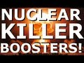 Black Ops 2: Nuclear Killer Boosters