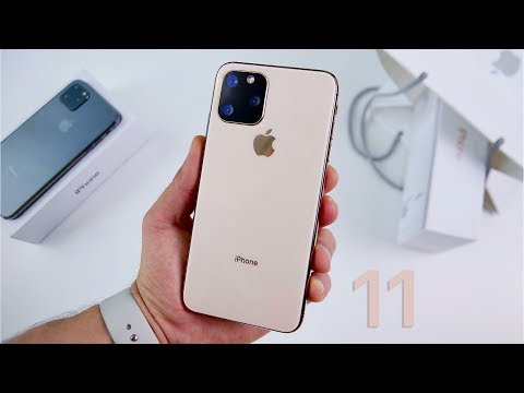 Maddox - Watch This iPhone 11 Clone Unboxing!