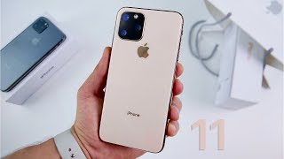 Download iPhone 11 Clone Unboxing! Mp3 and Videos