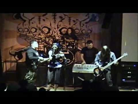 Despectus - Mother's Black [Live in Kharkov on 14.01.2011].avi