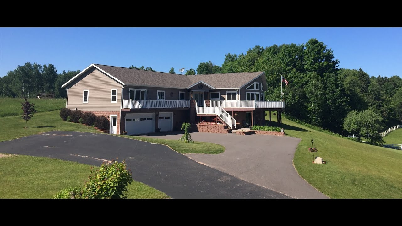 Marquette michigan house for sale 425 county road 480 for 3 4 houses in michigan