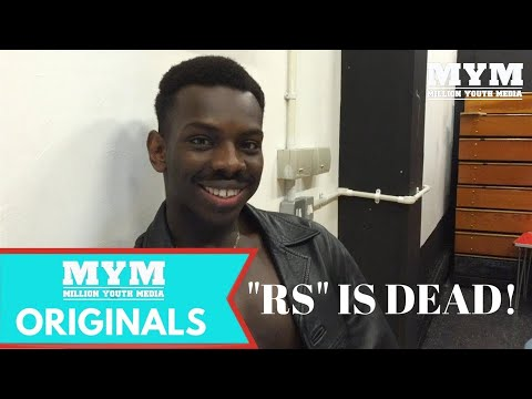 'RS Is Dead': Kayode Ewumi